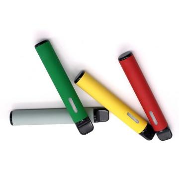 2000puffs Puff Max Disposable Vape E Cigarette with Vape Battery