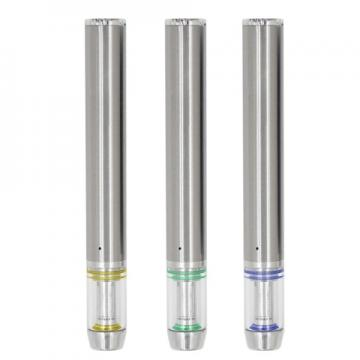 Eboattimes Wholesale Disposable Vape Pen 400puffs Flat Pop E Cigarette