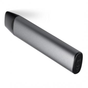 2020 Top Selling Customized 800 Puffs Disposable Vape Pen Puffs Plus E-Cigarette Puffs Stick