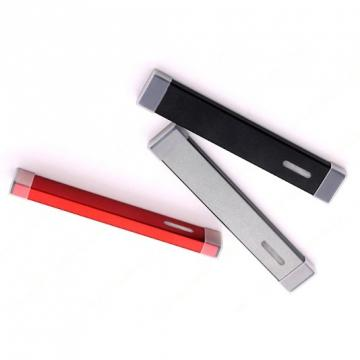 High Quality 320mAh Chargable 0.5ml Capacity Full Ceramic Structure Cbd Vape Free Heavy Metal Oil Disposable Vape Pen