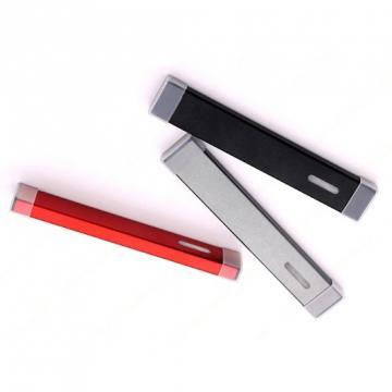 Newest Full Ceramic Cartridges Empty 510 Thread Vape Cartridge Packaging Ceramic Coil Tip 0.5ml Atomizers Disposable Vape Pen